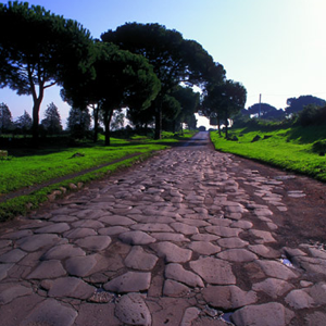 appian way bike tour