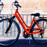 city trekking bike